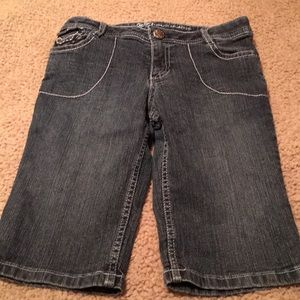 SO Bermuda Shorts Size 10